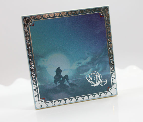 Disney Ariel Collection by Sephora Part Of Your World Eyeshadow Palette