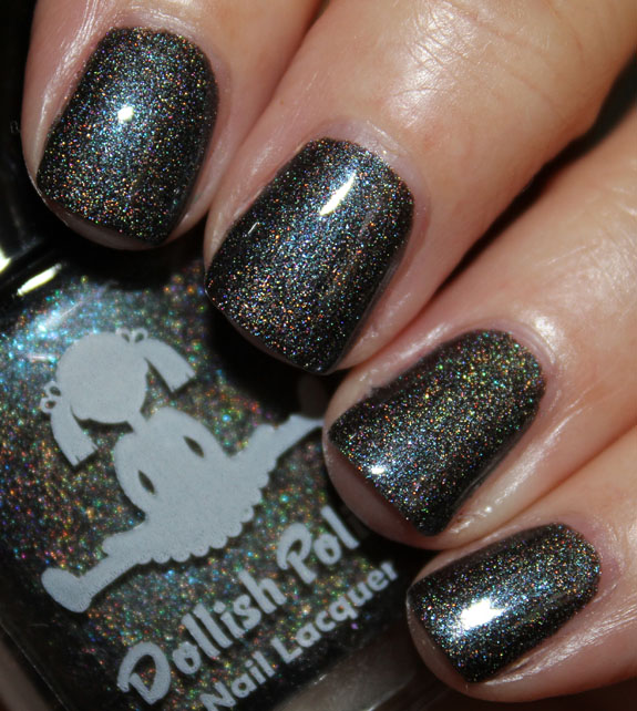Dollish Polish Hyperdrive-3