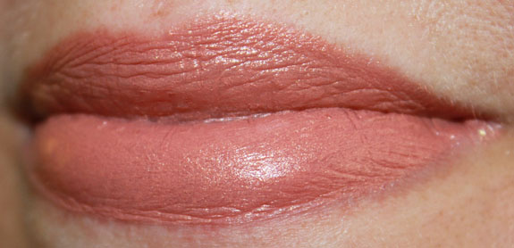 Hourglass Notorious Nudes Femme Nude Lip Stylo Nude No 5