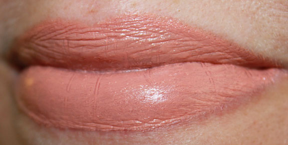 Hourglass Notorious Nudes Femme Nude Lip Stylo in Nude No 3