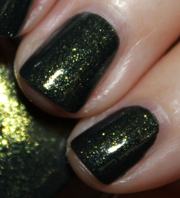 Laura Mercier Bewitched Nail Lacquer-2