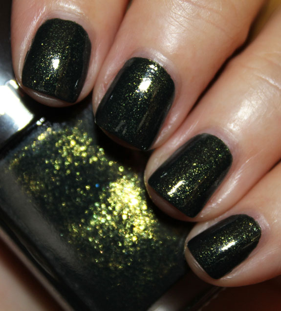 Laura Mercier Bewitched Nail Lacquer