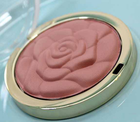 Milani Powder Blush in Romantic Rose-2