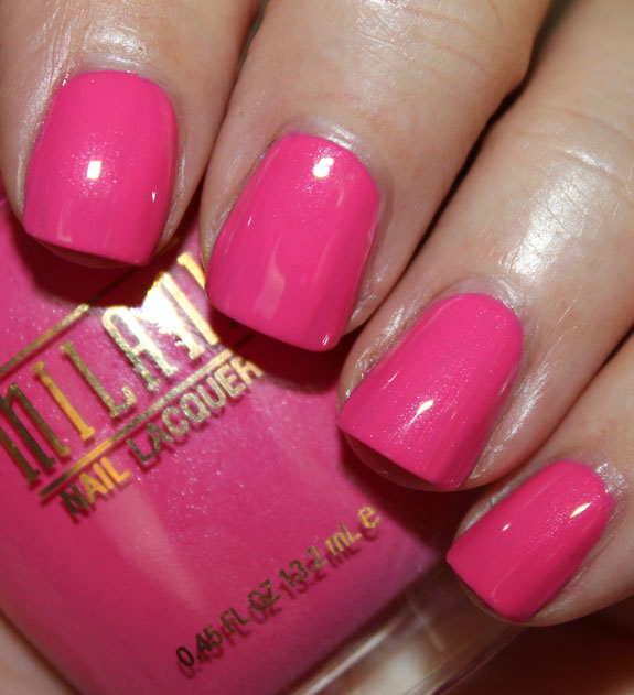 Milani Raspberry Delight