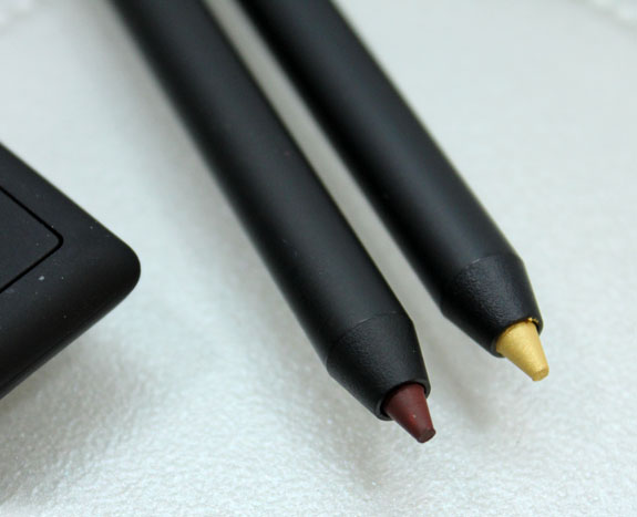 NARS Fall 2013 Color Collection Larger Than Life Long-Wear Eyeliner