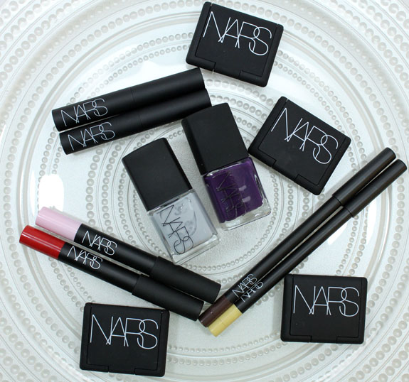 NARS Fall 2013 Color Collection