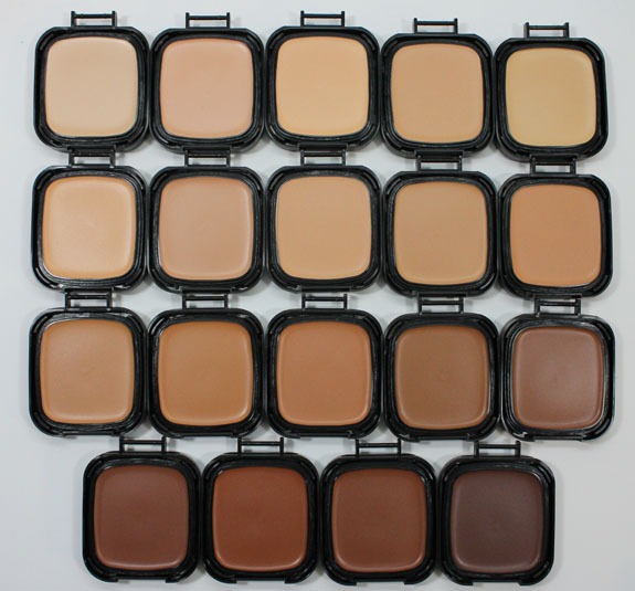 NARS Radiant Cream Compact Foundation-8