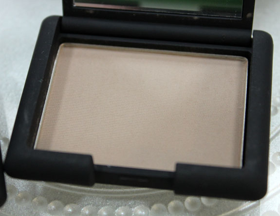 NARS Single Eyeshadow Maple Sugar