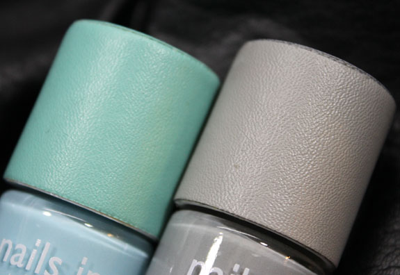 Nails Inc. Leather Effect-3