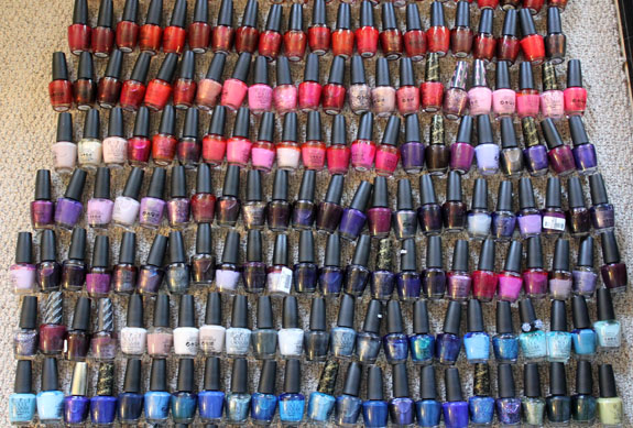 OPI Collection-3