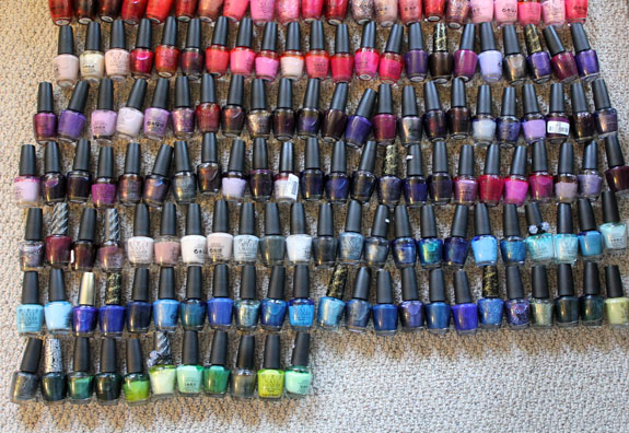OPI Collection-4