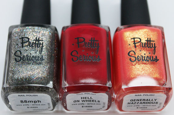 Pretty Serious Hit The Road Polish Collection-2