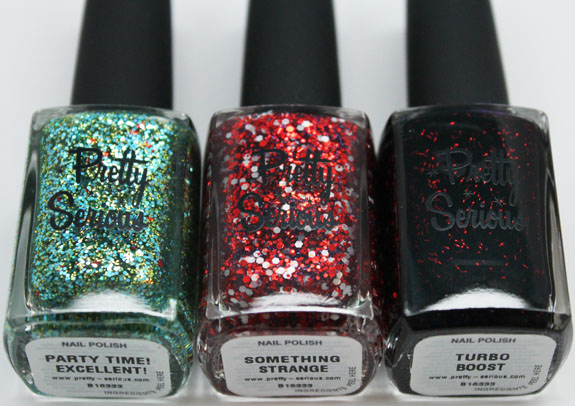 Pretty Serious Hit The Road Polish Collection-3