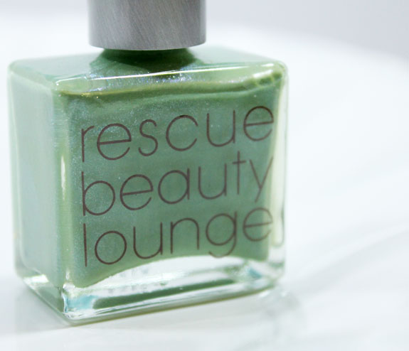 Rescue Beauty Lounge Liberty Bottle