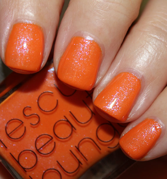 Rescue Beauty Lounge Nails and Noms-2