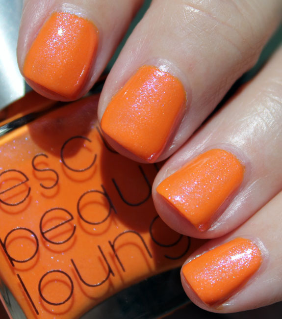 Rescue Beauty Lounge Nails and Noms-3