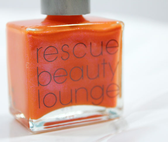 Rescue Beauty Lounge Nails and Noms Bottle