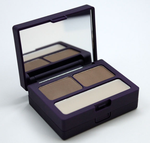 Urban Decay Brow Box For Fall 2013 Swatches And Review