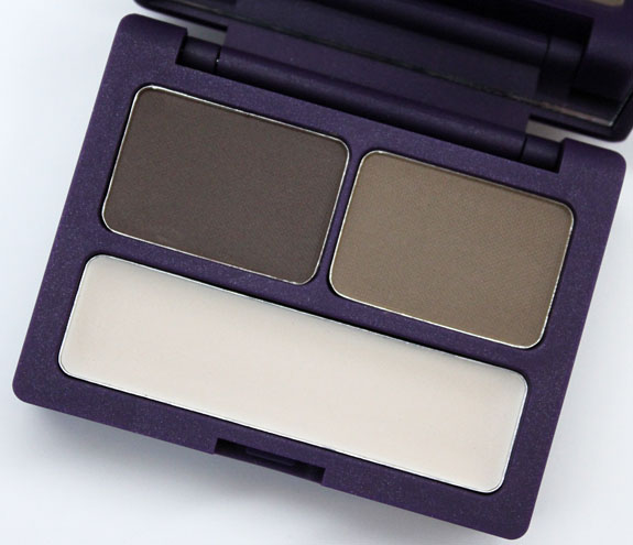 Urban Decay Brow Box for Fall 2013 Swatches and Review | Vampy Varnish