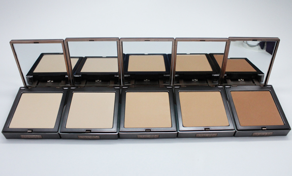 Urban Decay Naked Skin Ultra Definition Pressed Finishing Powder-5