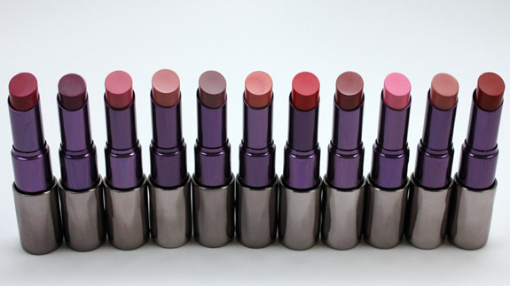 Urban Decay Revolution Lipstick for Fall 2013