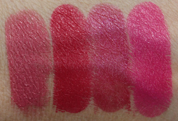 Urban Decay Revolution Lipstick Swatches-3