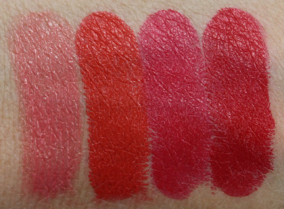 Urban Decay Revolution Lipstick Swatches-4