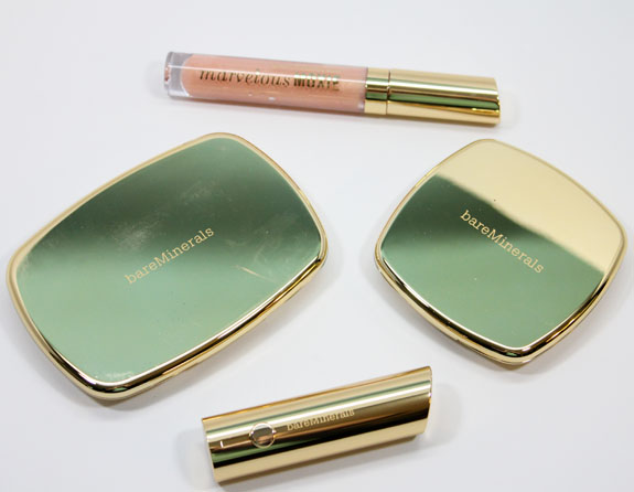 bareMinerals The Power Neutrals