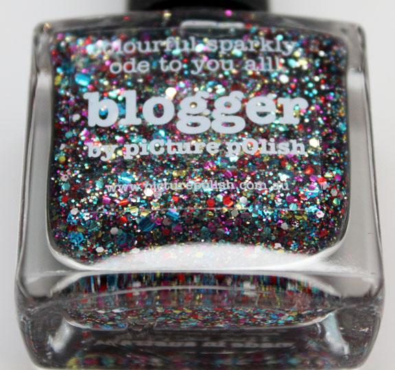 piCture pOlish Blogger Bottle-2