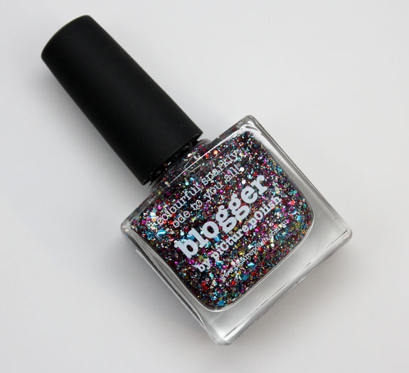 piCture pOlish Blogger Bottle