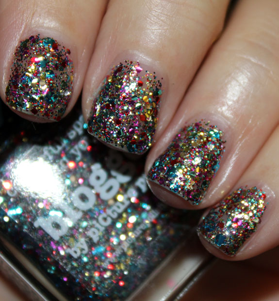 piCture pOlish Blogger