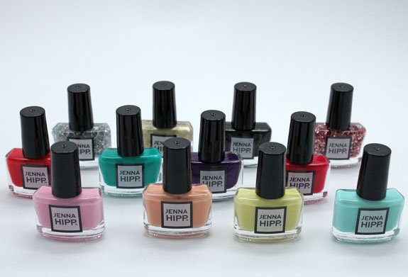 s Hot Now Nail Collection-3