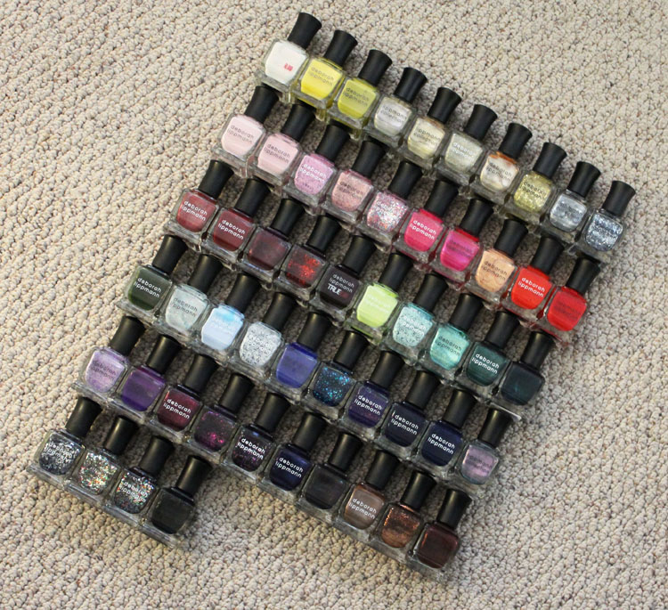 Deborah Lippmann Collection-2