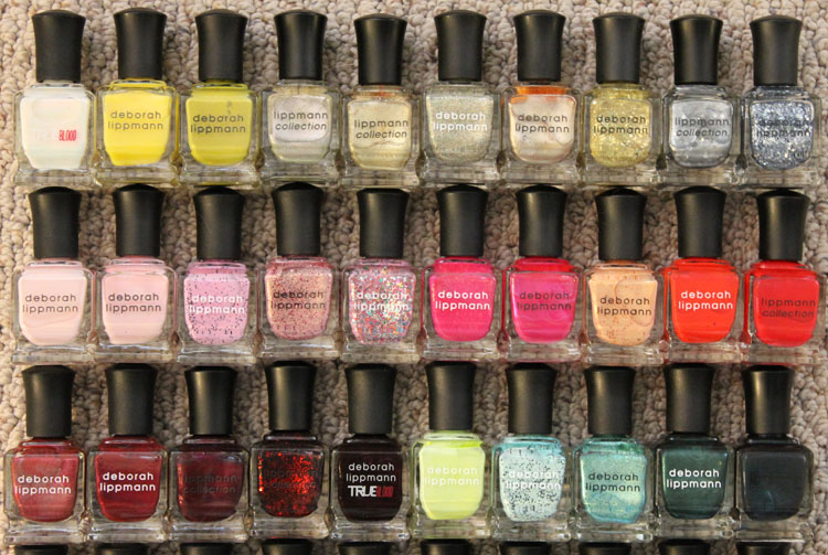 Deborah Lippmann Collection-3