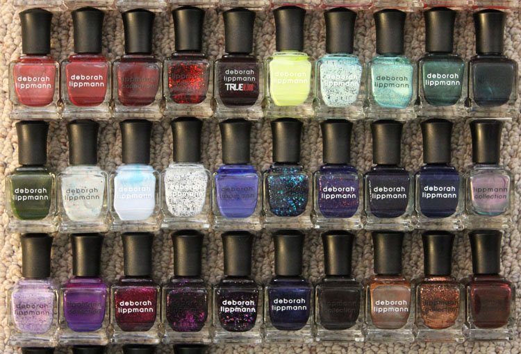 Deborah Lippmann Collection-4