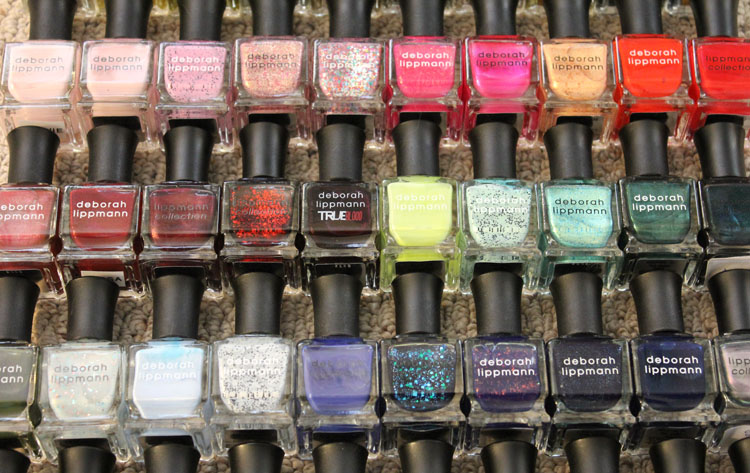 Deborah Lippmann Collection-5