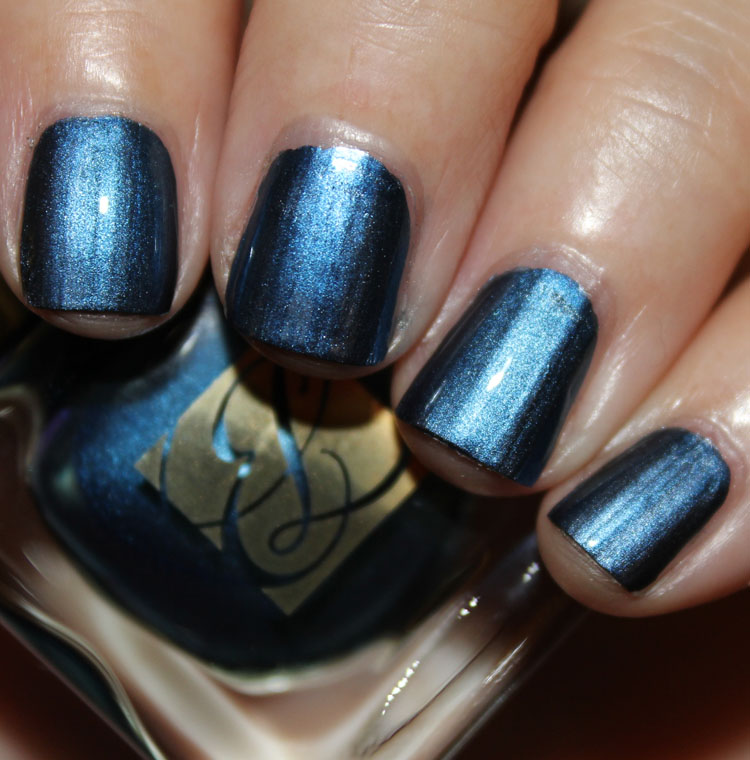 Estee Lauder Midnight Metal