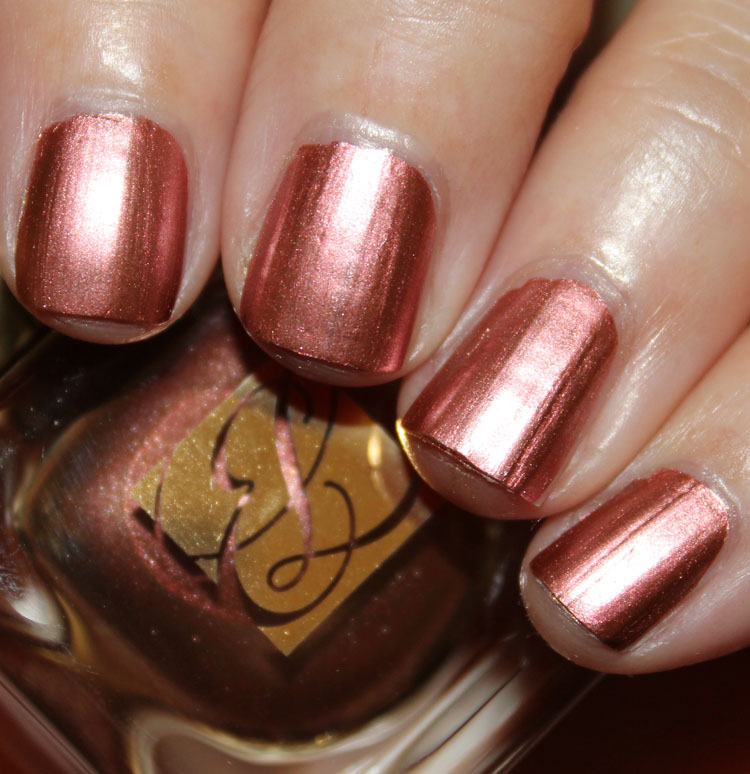 Estee Lauder Rose Gold