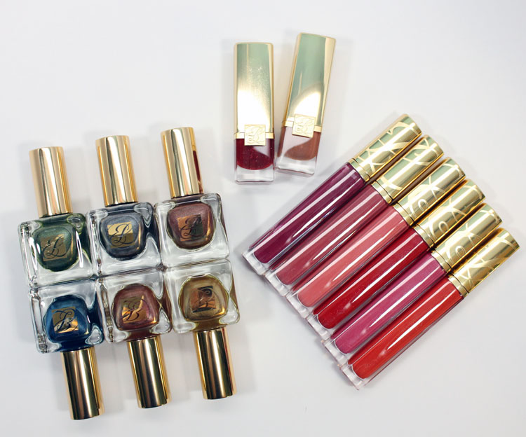 Estee Lauder The Metallics