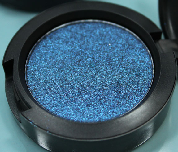 MAC Pressed Pigments Midnight