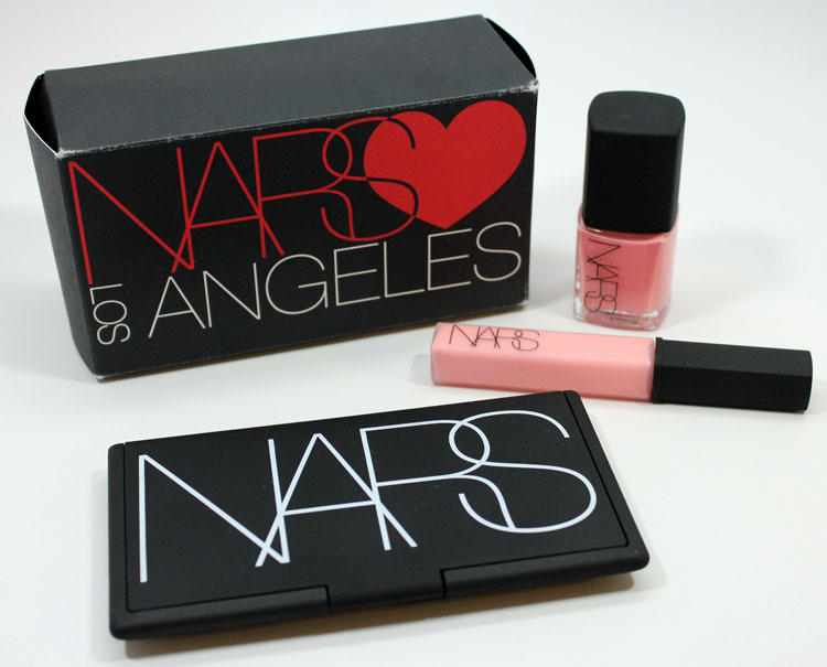 NARS Loves Los Angeles