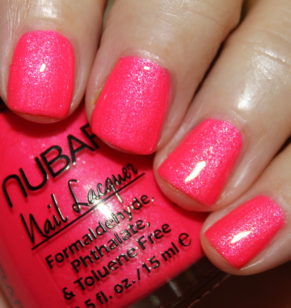 Nubar Tulips To Kiss You With