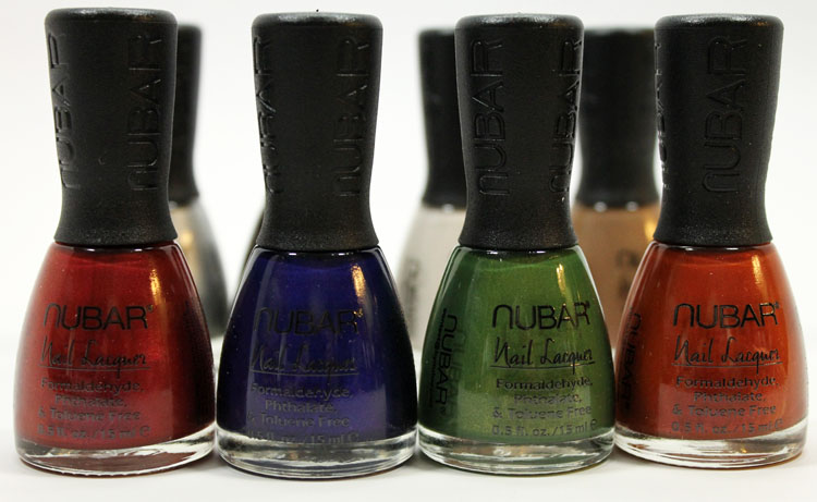 Nubar Wild West Collection-3