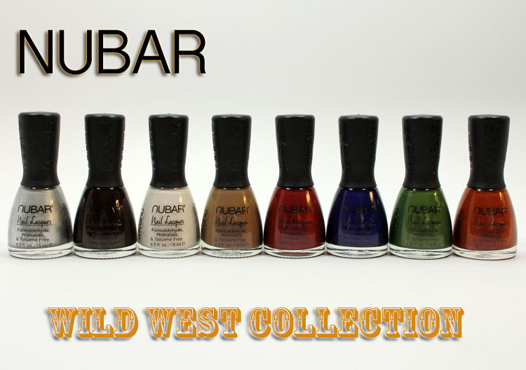 Nubar Wild West Collection