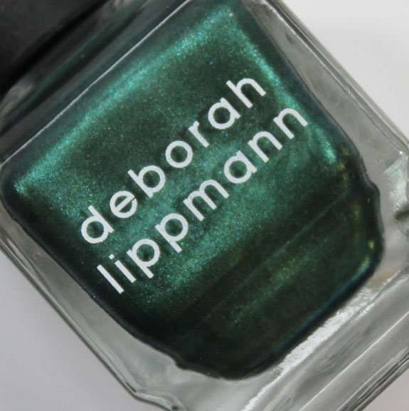 Deborah Lippmann Laughin' To The Bank Bottle