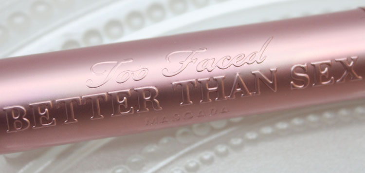 Too Faced Better Than Sex Mascara-2