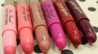 Too Faced Lip Injection Moisture Plumping Lip Tint-2