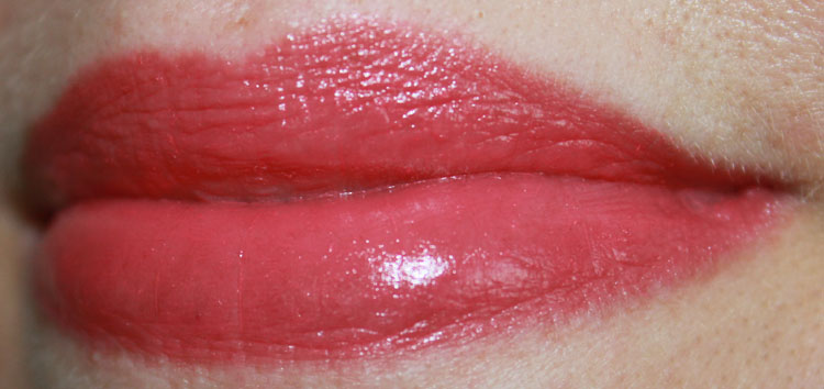 Too Faced Lip Injection Moisture Plumping Lip Tint Coral Pop