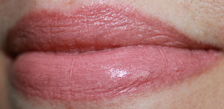 Too Faced Lip Injection Moisture Plumping Lip Tint Never Enough Nude