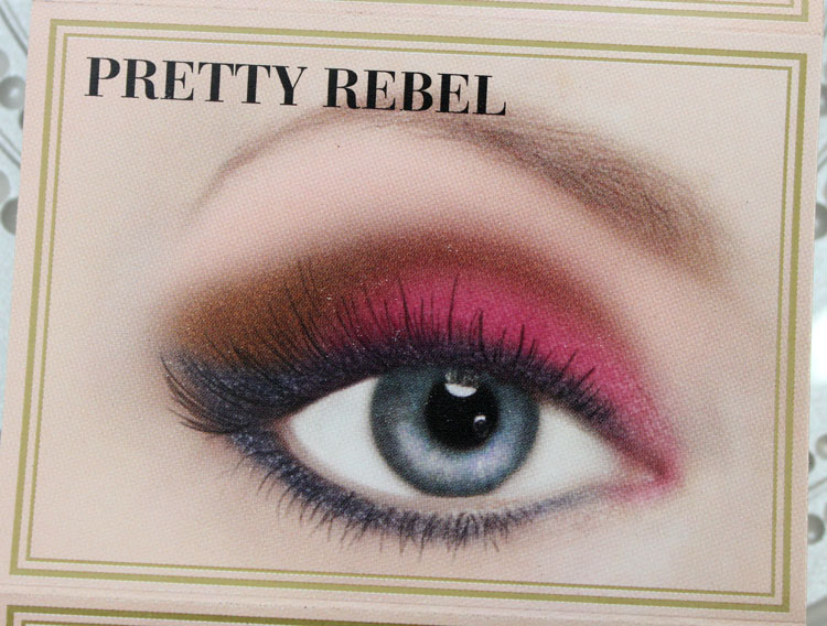 Too Faced Pretty Rebel-7